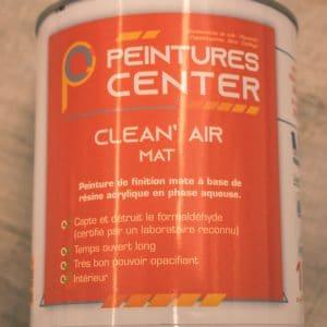 CLEAN' AIR MAT – PEINTURES CENTER