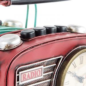 HORLOGE RADIO VINTAGE